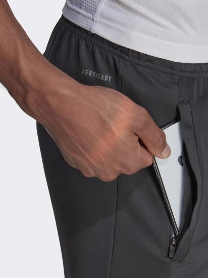 Спортивні штани Adidas OWN THE RUN ASTRO модель GJ9947 — фото 4 - INTERTOP