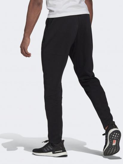Спортивні штани Adidas SPORTSWEAR TAPERED модель GL5694 — фото 2 - INTERTOP