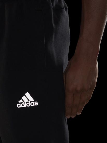 Спортивні штани Adidas SPORTSWEAR TAPERED модель GL5694 — фото 4 - INTERTOP