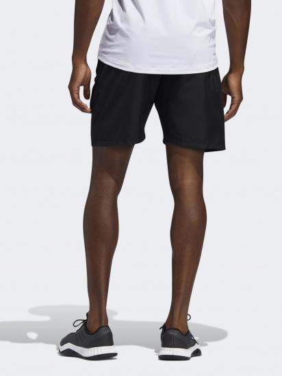 Шорти Adidas 3-STRIPES 8-INCH модель FM2146 — фото 2 - INTERTOP