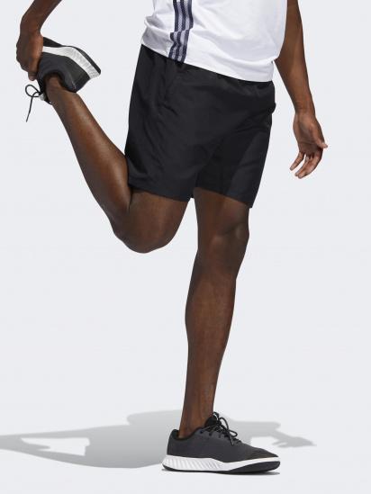 Шорти Adidas 3-STRIPES 8-INCH модель FM2146 — фото 3 - INTERTOP