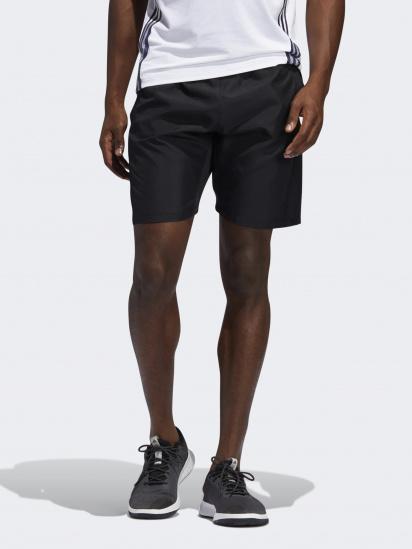 Шорти Adidas 3-STRIPES 8-INCH модель FM2146 — фото - INTERTOP