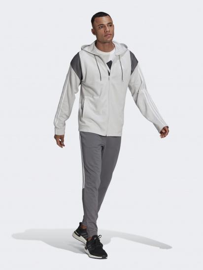 Спортивний костюм Adidas SPORTSWEAR модель GM5797 — фото - INTERTOP