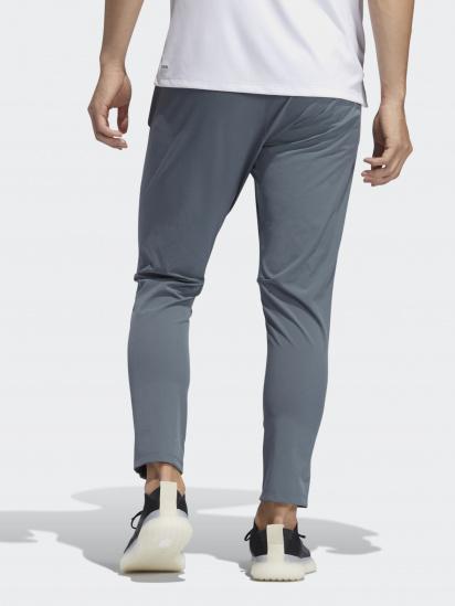 Спортивні штани Adidas CITY BASE модель GM0604 — фото 2 - INTERTOP