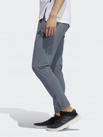 Спортивні штани Adidas CITY BASE модель GM0604 — фото 3 - INTERTOP