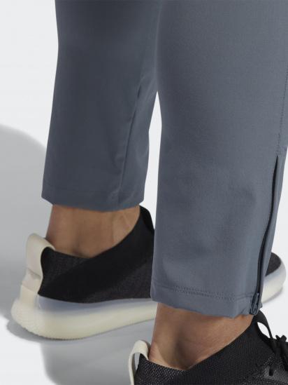 Спортивні штани Adidas CITY BASE модель GM0604 — фото 6 - INTERTOP