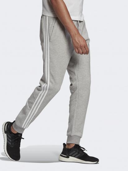 Спортивні штани Adidas SPORTSWEAR 3-STRIPES модель GM6460 — фото 3 - INTERTOP