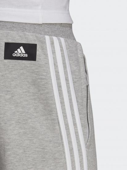 Спортивні штани Adidas SPORTSWEAR 3-STRIPES модель GM6460 — фото 5 - INTERTOP