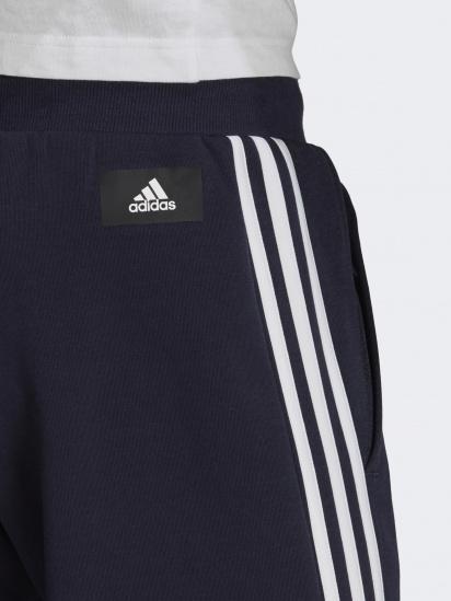 Спортивні штани Adidas SPORTSWEAR 3-STRIPES модель GM6461 — фото 4 - INTERTOP