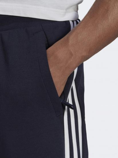 Спортивні штани Adidas SPORTSWEAR 3-STRIPES модель GM6461 — фото 5 - INTERTOP