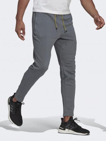 Спортивні штани Adidas SPORTSWEAR TAPERED модель GM6505 — фото 3 - INTERTOP