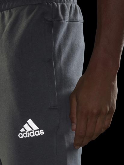 Спортивні штани Adidas SPORTSWEAR TAPERED модель GM6505 — фото 5 - INTERTOP