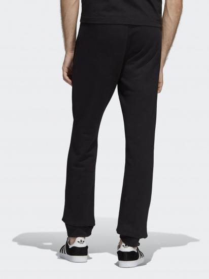 Спортивні штани Adidas Adicolor TREFOIL модель DV1574 — фото 2 - INTERTOP
