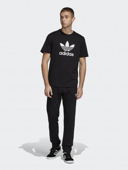 Спортивні штани Adidas Adicolor TREFOIL модель DV1574 — фото 3 - INTERTOP