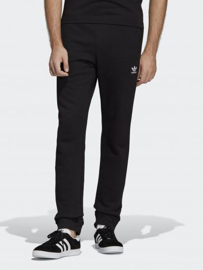 Спортивні штани Adidas Adicolor TREFOIL модель DV1574 — фото - INTERTOP