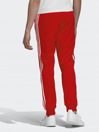 Спортивні штани Adidas ADICOLOR CLASSICS PRIMEBLUE SST модель GF0208 — фото 2 - INTERTOP
