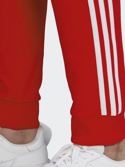 Спортивні штани Adidas ADICOLOR CLASSICS PRIMEBLUE SST модель GF0208 — фото 5 - INTERTOP