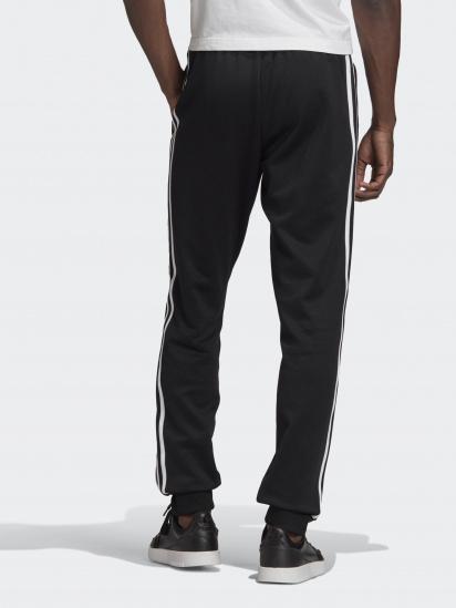 Спортивні штани Adidas ADICOLOR CLASSICS PRIMEBLUE SST модель GF0210 — фото 2 - INTERTOP