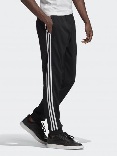 Спортивні штани Adidas ADICOLOR CLASSICS PRIMEBLUE SST модель GF0210 — фото - INTERTOP