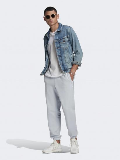 Спортивні штани Adidas ADICOLOR PREMIUM модель GN3369 — фото 4 - INTERTOP