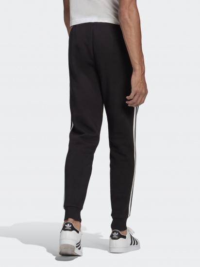 Спортивні штани Adidas ADICOLOR CLASSICS 3-STRIPES модель GN3458 — фото 2 - INTERTOP