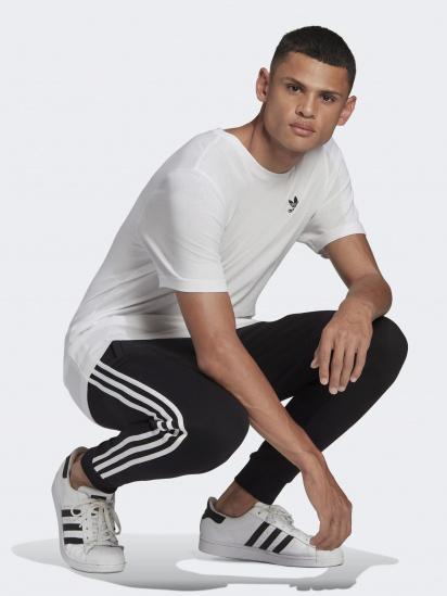 Спортивні штани Adidas ADICOLOR CLASSICS 3-STRIPES модель GN3458 — фото 3 - INTERTOP