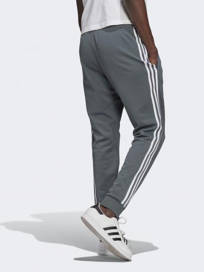 Спортивні штани Adidas ADICOLOR CLASSICS PRIMEBLUE SST модель GN3514 — фото 2 - INTERTOP