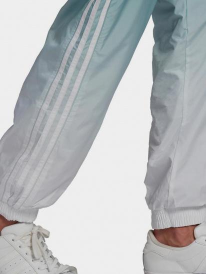 Спортивні штани Adidas ADICOLOR 3D TREFOIL 3-STRIPES OMBRÉ модель GN3587 — фото 3 - INTERTOP