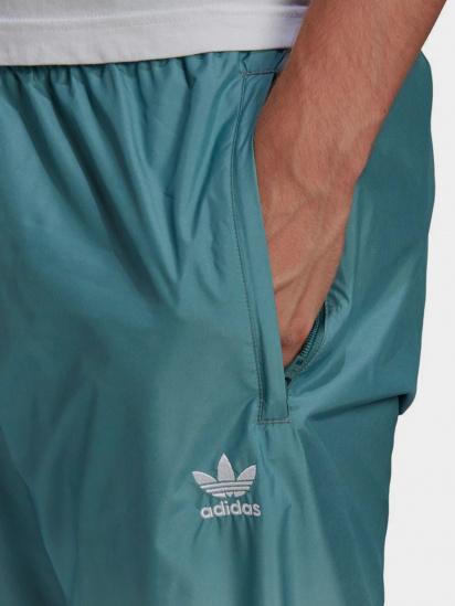 Спортивні штани Adidas ADICOLOR 3D TREFOIL 3-STRIPES OMBRÉ модель GN3587 — фото 4 - INTERTOP