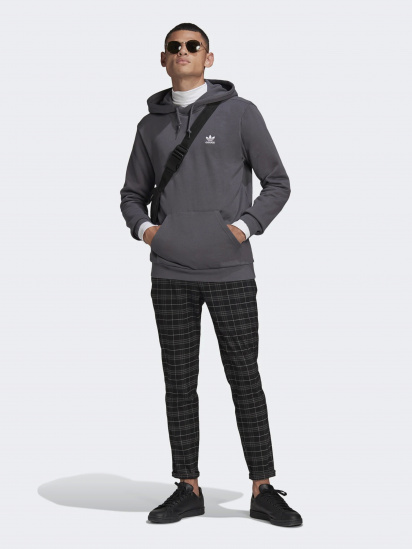 Худі Adidas LOUNGEWEAR TREFOIL ESSENTIALS модель GN3388 — фото 3 - INTERTOP