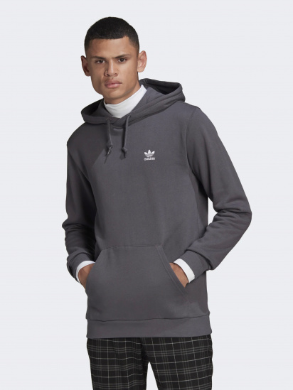 Худі Adidas LOUNGEWEAR TREFOIL ESSENTIALS модель GN3388 — фото - INTERTOP