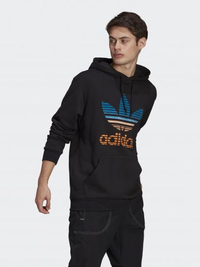 Худі Adidas TREFOIL OMBRÉ модель GP0158 — фото 3 - INTERTOP