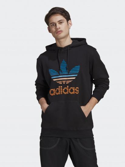 Худі Adidas TREFOIL OMBRÉ модель GP0158 — фото - INTERTOP