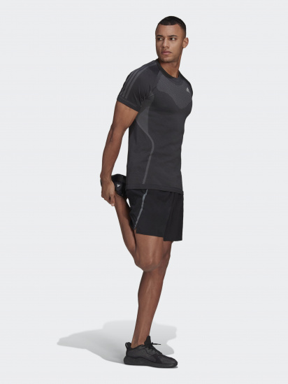 Футболка Adidas PRIMEKNIT модель GK3765 — фото 5 - INTERTOP