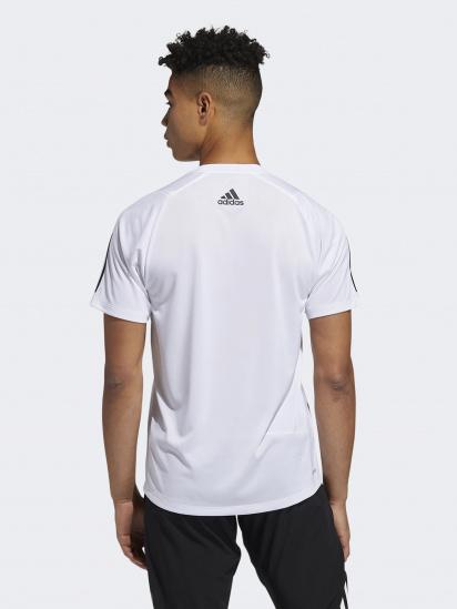 Футболка Adidas FREELIFT модель GL8919 — фото 2 - INTERTOP