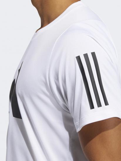 Футболка Adidas FREELIFT модель GL8919 — фото 4 - INTERTOP