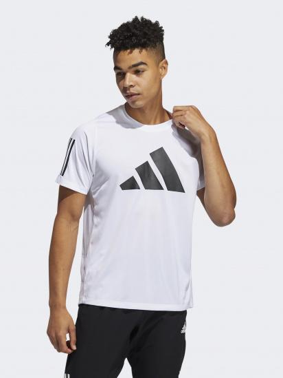 Футболка Adidas FREELIFT модель GL8919 — фото - INTERTOP