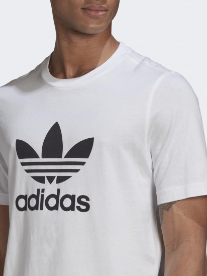 Футболка Adidas ADICOLOR CLASSICS TREFOIL модель GN3463 — фото 3 - INTERTOP