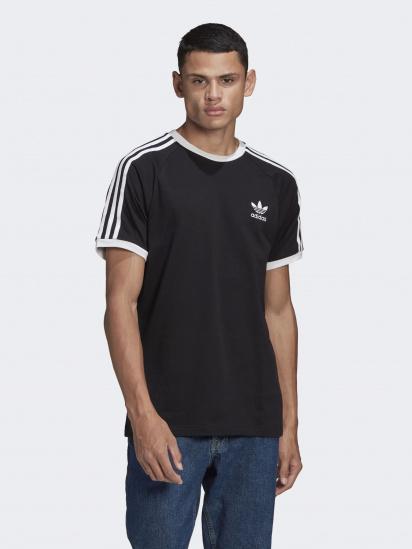 Футболка Adidas Originals Adicolor Classics3-Stripes модель GN3495 — фото - INTERTOP