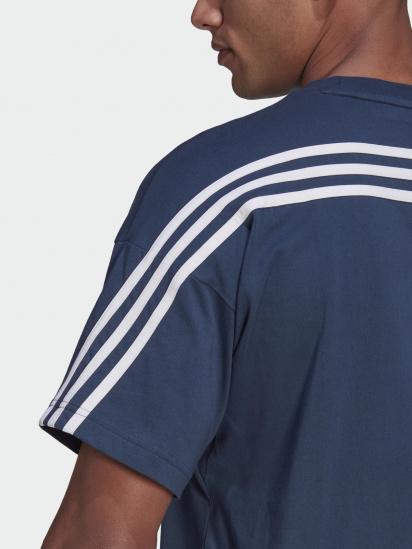 Футболка Adidas SPORTSWEAR 3-STRIPES модель GP9509 — фото 3 - INTERTOP