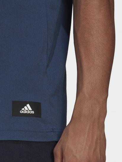 Футболка Adidas SPORTSWEAR 3-STRIPES модель GP9509 — фото 5 - INTERTOP