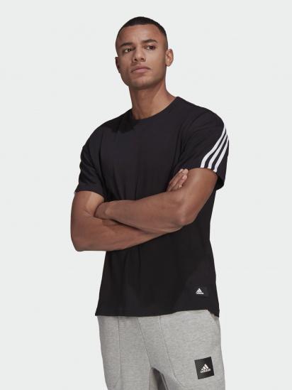 Футболка Adidas SPORTSWEAR 3-STRIPES модель GP9512 — фото 3 - INTERTOP