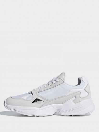 Кросівки для міста Adidas FALCON W модель B28128 — фото 2 - INTERTOP