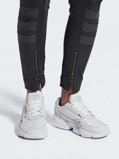 Кросівки для міста Adidas FALCON W модель B28128 — фото 4 - INTERTOP