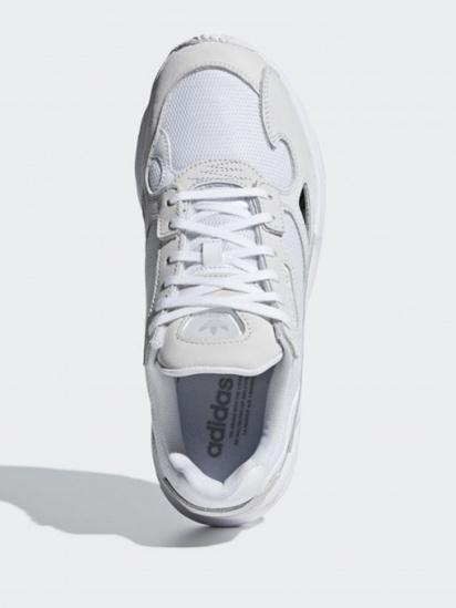 Кросівки для міста Adidas FALCON W модель B28128 — фото 5 - INTERTOP