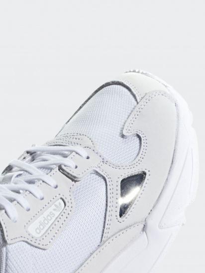 Кросівки для міста Adidas FALCON W модель B28128 — фото 6 - INTERTOP