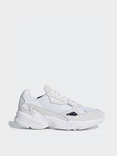 Кросівки для міста Adidas FALCON W модель B28128 — фото - INTERTOP