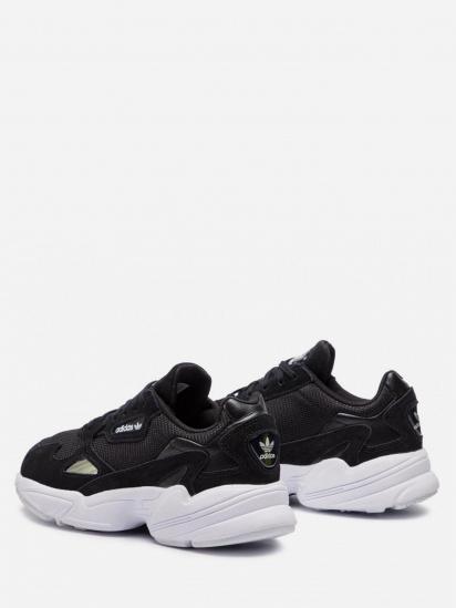 Кросівки для міста Adidas FALCON W модель B28129 — фото 2 - INTERTOP