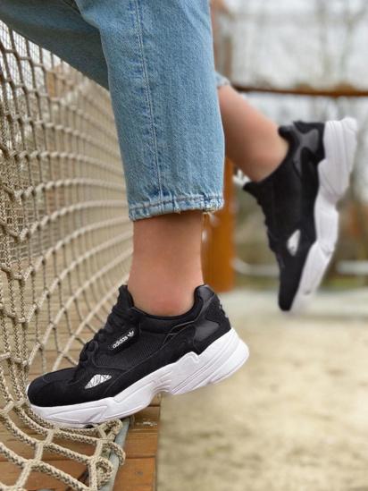 Кросівки для міста Adidas FALCON W модель B28129 — фото 3 - INTERTOP