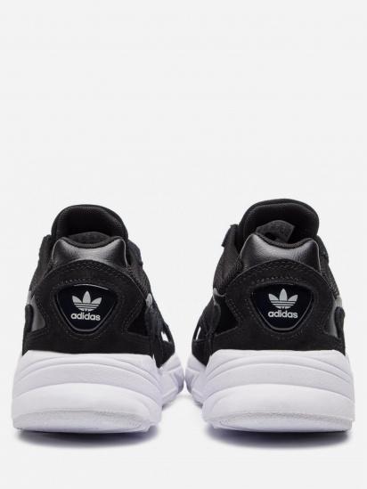 Кросівки для міста Adidas FALCON W модель B28129 — фото 6 - INTERTOP